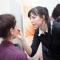 Ученицы имидж-агентства «АRTEGO» приняли участие в VII всероссийском фестивале «ЭтноМода» в качестве визажистов-стилистов.