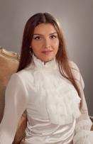 Ольга Садикова